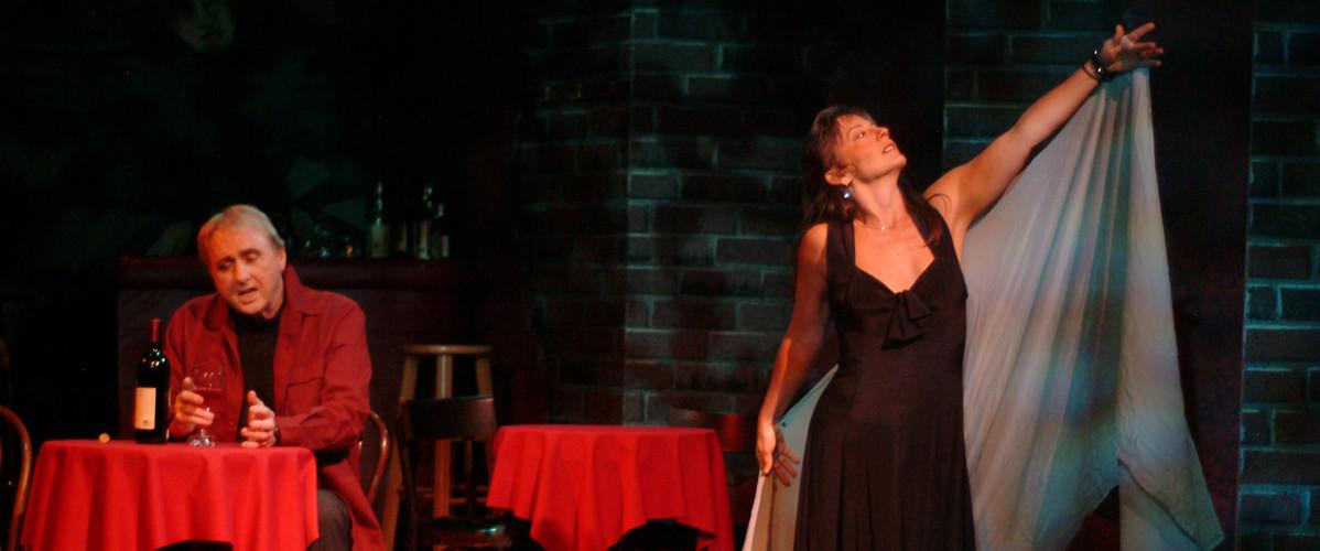 Nancy Hopps - Performing Arts