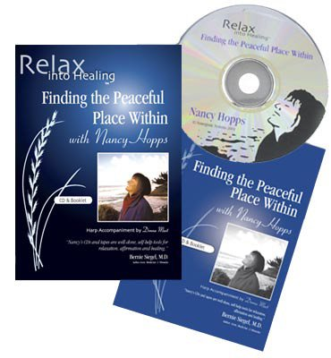 Finding_The_Peaceful_Place_Within