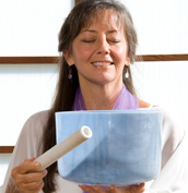 Download your free crystal singing bowls video.