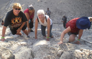 Coba climb 2012_edited