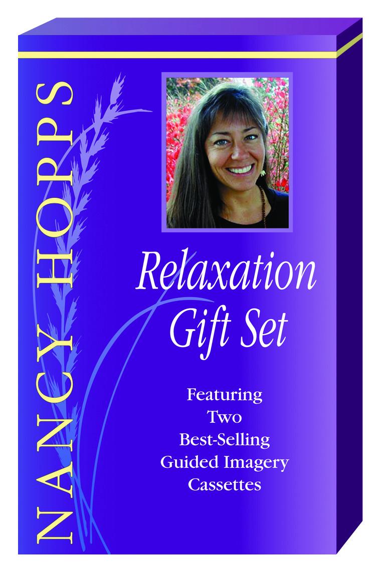 Relaxation Gift Set(2 Cassettes) - Nancy Hopps