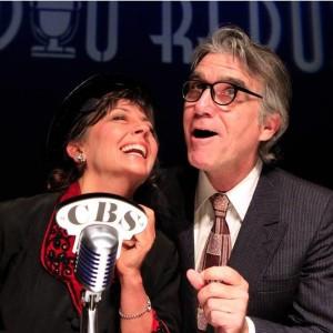 Radio Redux: It's A Wonderful Life