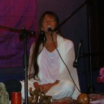 Kirtan Benefit Concert