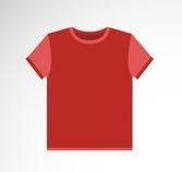 red-t-shirt-cropped