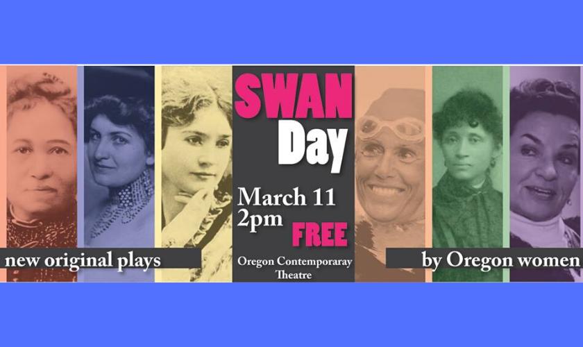 SWAN Day Annual Performances